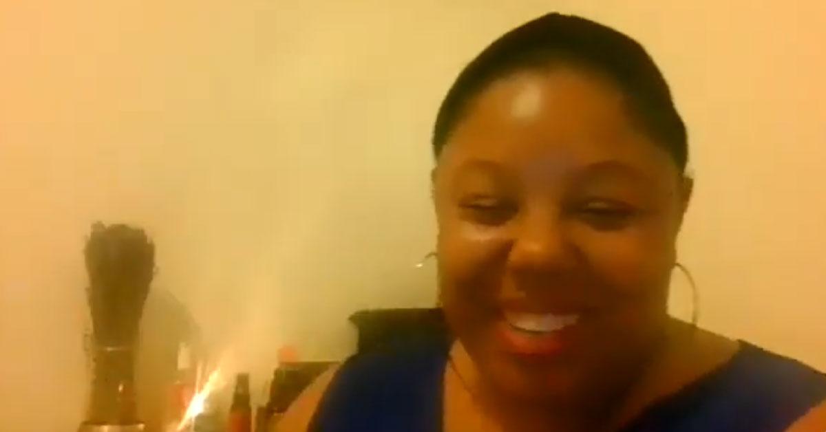Black Breastfeeding Week: A celebration, discussion & Q&A with LaShanda Dandrich, IBCLC. boober blog featured image