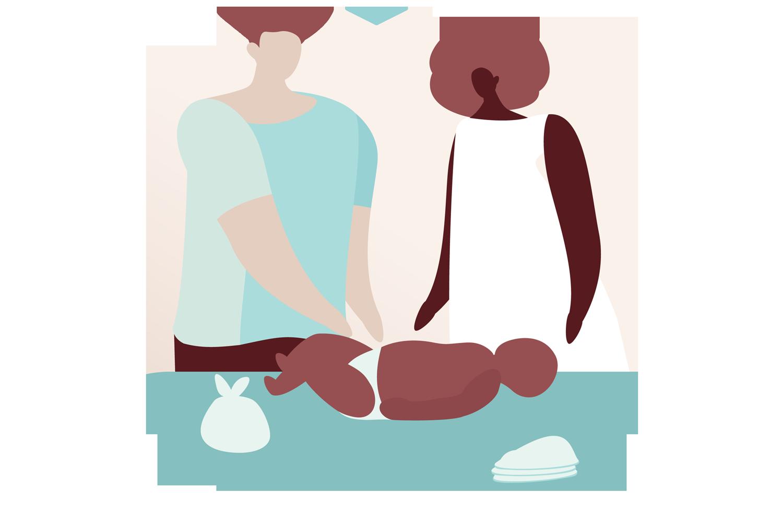boober newborn care class featured image