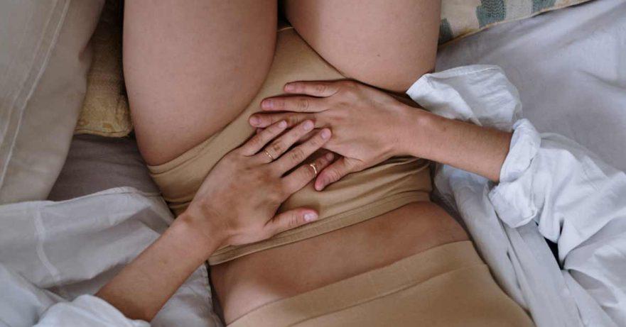 boober blog post What are the best postpartum underwear? featured image